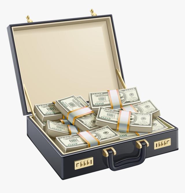 Cá cược với giám đốc ngân hàng, bà già trúng lớn và bài học cho những ai muốn làm giàu dễ dàng - Ảnh 2.