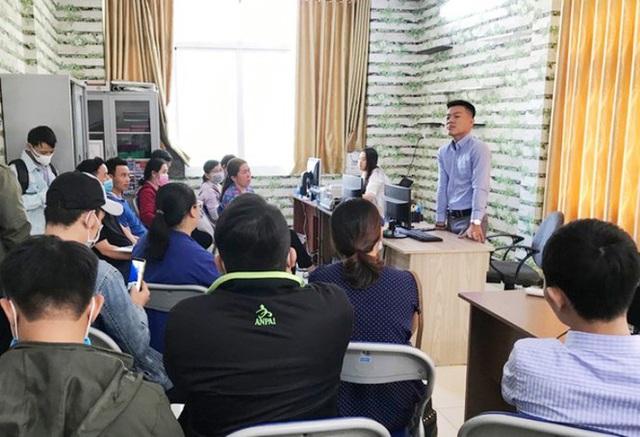 Lập đoàn thanh tra doanh nghiệp vẽ dự án 'ma' lừa khách hàng ở Bình Dương - Ảnh 2.