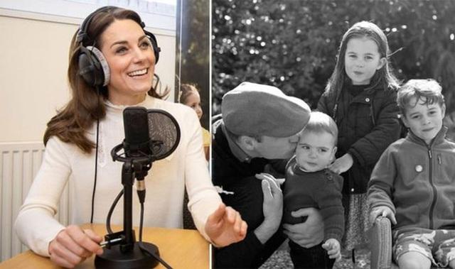 Nữ Công tước Kate Middleton thừa nhận có lỗi với con, nhưng cách dạy con của cô khiến nhiều người tâm phục khẩu phục - Ảnh 1.