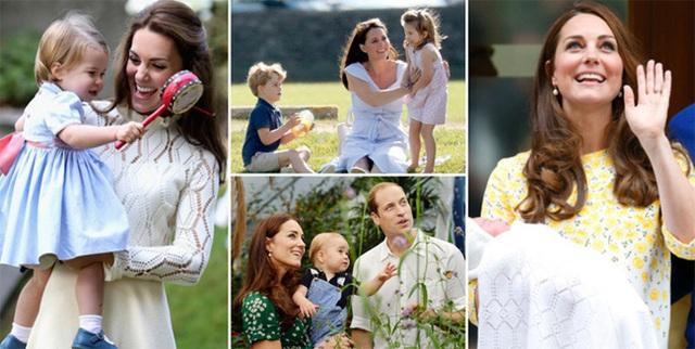 Nữ Công tước Kate Middleton thừa nhận có lỗi với con, nhưng cách dạy con của cô khiến nhiều người tâm phục khẩu phục - Ảnh 4.