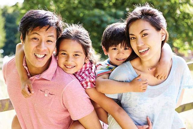 Làm cha mẹ thông thái, nhất định phải cho con tự do tuyệt đối trong vấn đề này  - Ảnh 2.