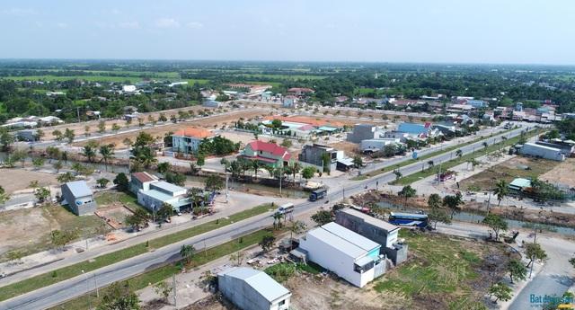 Tp.HCM phê duyệt nhiệm vụ quy hoạch Khu đô thị Tây Bắc quy mô hơn 6.000ha - Ảnh 1.