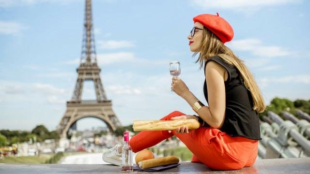 Sự thật đằng sau sự đủng đỉnh của người Pháp: Bạn không sống chỉ để lao động, làm việc càng ít, hiệu quả càng cao - Ảnh 1.