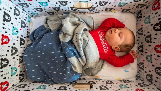 Chuyện sinh con ở Phần Lan: Gần như chẳng mất đồng nào và tưởng chừng cả đất nước đang chăm sóc cho một đứa trẻ - Ảnh 2.
