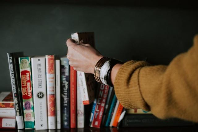 Thói quen đọc sách là khởi đầu thành công: Tri thức là gốc rễ tạo nên sự khác biệt giữa người thành công và số đông còn lại - Ảnh 2.