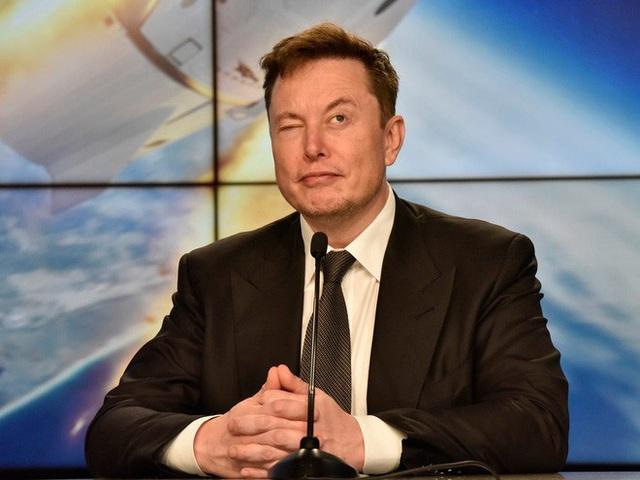 Một ngày làm việc của tỷ phú Elon Musk diễn ra như thế nào? - Ảnh 1.