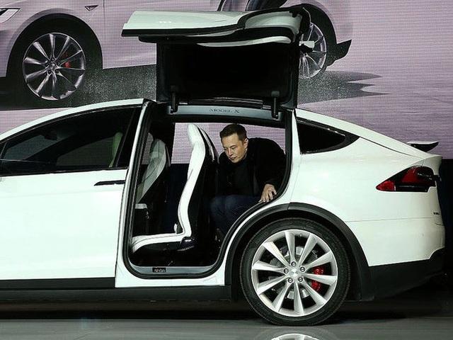 Một ngày làm việc của tỷ phú Elon Musk diễn ra như thế nào? - Ảnh 2.