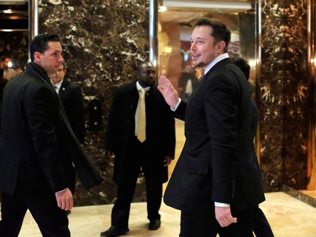 Một ngày làm việc của tỷ phú Elon Musk diễn ra như thế nào? - Ảnh 11.