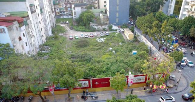 Những tuyến phố đắt đỏ có giá đất cả tỷ đồng/m2 ở Hà Nội - Ảnh 12.