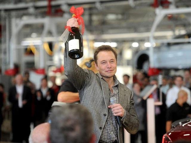 Một ngày làm việc của tỷ phú Elon Musk diễn ra như thế nào? - Ảnh 16.