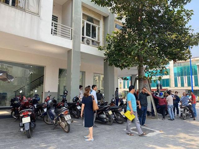 Từ vụ Công ty Hưng Phú, Bình Dương City Land: Mất tiền vì dự án ma  - Ảnh 3.