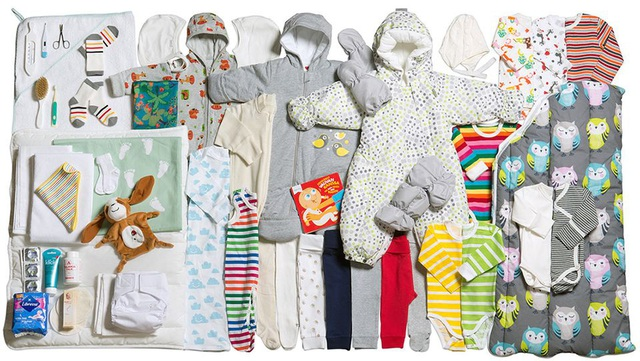 Chuyện sinh con ở Phần Lan: Gần như chẳng mất đồng nào và tưởng chừng cả đất nước đang chăm sóc cho một đứa trẻ - Ảnh 3.