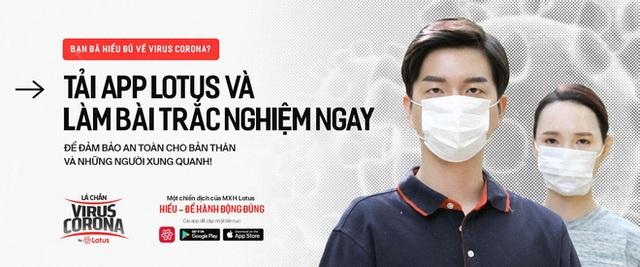 Giáo sư Trần Văn Tuấn (từ ÚC): Nhiều người nghĩ nhiễm SARS-CoV-2 là án tử. Không đúng! - Ảnh 9.