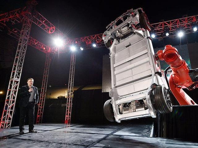 Một ngày làm việc của tỷ phú Elon Musk diễn ra như thế nào? - Ảnh 9.