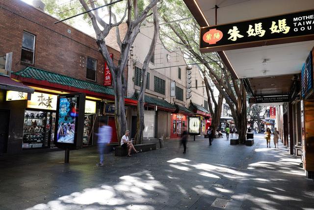 Lo sợ dịch bệnh, những nhà hàng ở các khu Chinatown trên khắp thế giới vắng lặng không một bóng người - Ảnh 3.