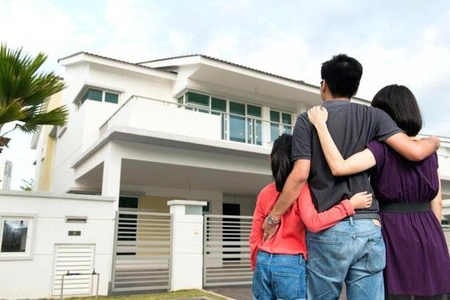 Bật mí 5 bí quyết để mua nhà sớm nhất của người trẻ - Ảnh 5.