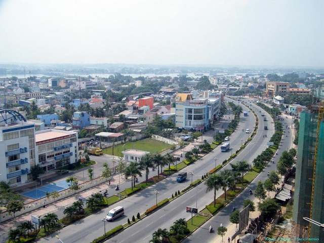 Đồng Nai xem xét không mở thêm khu công nghiệp, chỉ tập trung phát triển các KĐT dịch vụ tại Long Thành, Nhơn Trạch và Tp.Biên Hòa - Ảnh 1.