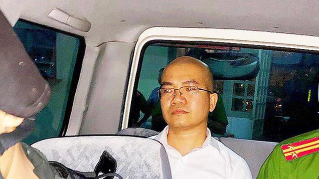 Chỉ với hơn nửa số nạn nhân, Nguyễn Thái Luyện đã hốt 1.800 tỉ đồng  - Ảnh 1.