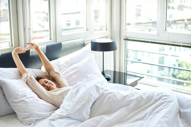 Giải pháp cho người ngủ nướng: Đặt báo thức bằng giai điệu bài hát giúp bạn mau tỉnh táo, bớt uể oải hơn so với tiếng chuông mặc định - Ảnh 3.