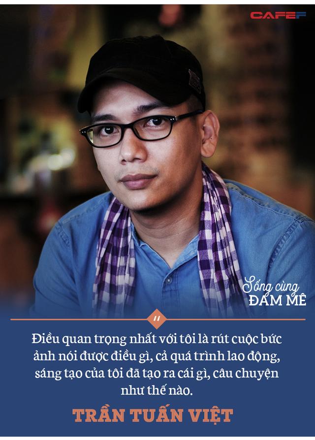 """Nhiếp ảnh gia Việt giữ kỷ lục trên tạp chí National Geographic danh tiếng: """"Tôi rất vui khi ảnh của mình truyền cảm hứng, thôi thúc bạn bè quốc tế muốn đến Việt Nam"""" - Ảnh 4."""