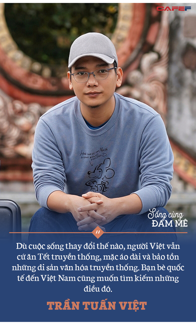 """Nhiếp ảnh gia Việt giữ kỷ lục trên tạp chí National Geographic danh tiếng: """"Tôi rất vui khi ảnh của mình truyền cảm hứng, thôi thúc bạn bè quốc tế muốn đến Việt Nam"""" - Ảnh 7."""