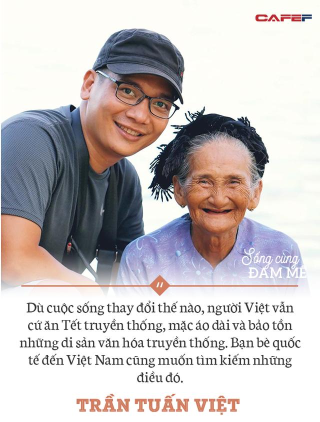 """Nhiếp ảnh gia Việt giữ kỷ lục trên tạp chí National Geographic danh tiếng: """"Tôi rất vui khi ảnh của mình truyền cảm hứng, thôi thúc bạn bè quốc tế muốn đến Việt Nam"""" - Ảnh 11."""