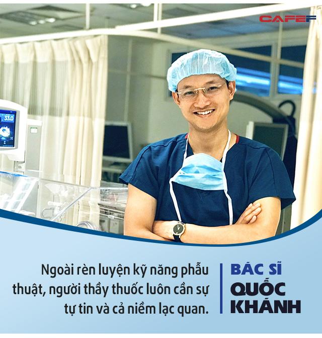 """BS Quốc Khánh - bệnh viện Hữu nghị Việt Đức: """"Mang tâm trạng buồn lo, xin đừng cầm dao mổ"""" - Ảnh 3."""