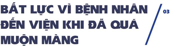 """BS Quốc Khánh - bệnh viện Hữu nghị Việt Đức: """"Mang tâm trạng buồn lo, xin đừng cầm dao mổ"""" - Ảnh 6."""