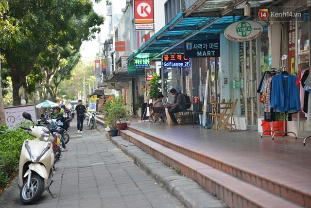 Người Hàn Quốc ở Sài Gòn giữa dịch Covid-19: Chỉ sống ở đây thôi là thấy yên tâm rồi vì Việt Nam phòng chống dịch rất tốt - Ảnh 6.