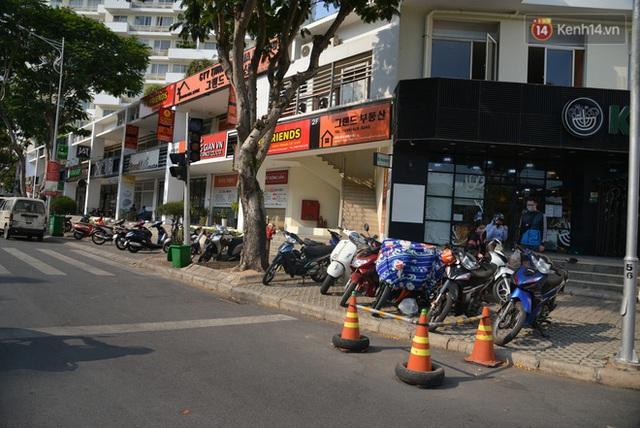 Người Hàn Quốc ở Sài Gòn giữa dịch Covid-19: Chỉ sống ở đây thôi là thấy yên tâm rồi vì Việt Nam phòng chống dịch rất tốt - Ảnh 5.