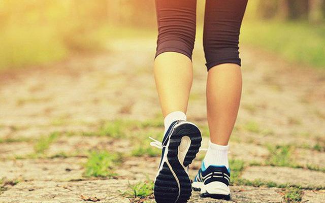 Đi bộ đúng số bước này mỗi ngày, cơ thể vừa giảm cân lại còn đẩy lùi đến 40% nguy cơ tử vong so với bình thường - Ảnh 1.
