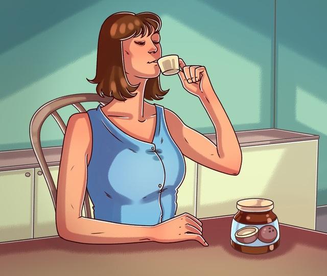6 mẹo chăm sóc cơ thể nghe kỳ lạ nhưng thực sự hiệu quả bất kì ai cũng nên lưu tâm áp dụng - Ảnh 4.