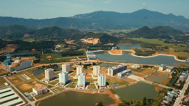 Tiềm năng thị trường BĐS siêu đô thị vệ tinh 17.000ha lớn nhất Hà Nội - Ảnh 2.