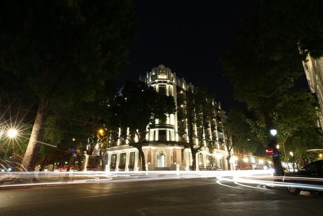 Boutique hotel 5 sao đầu tiên tại thủ đô của Sungroup sắp đi vào hoạt động - Ảnh 1.