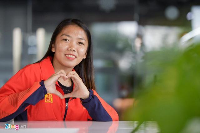Quang Hải, Huỳnh Như, Châu Bùi lọt danh sách 30 gương mặt dưới 30 tuổi nổi bật nhất Việt Nam năm 2020 của Forbes - Ảnh 22.