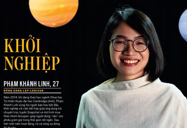 Quang Hải, Huỳnh Như, Châu Bùi lọt danh sách 30 gương mặt dưới 30 tuổi nổi bật nhất Việt Nam năm 2020 của Forbes - Ảnh 1.
