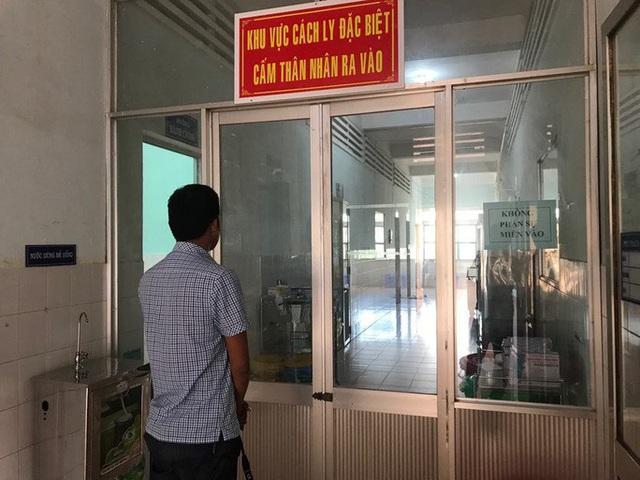 Chiều nay sẽ có kết quả xét nghiệm hot girl ở Gia Lai nghi nhiễm virus Corona  - Ảnh 1.