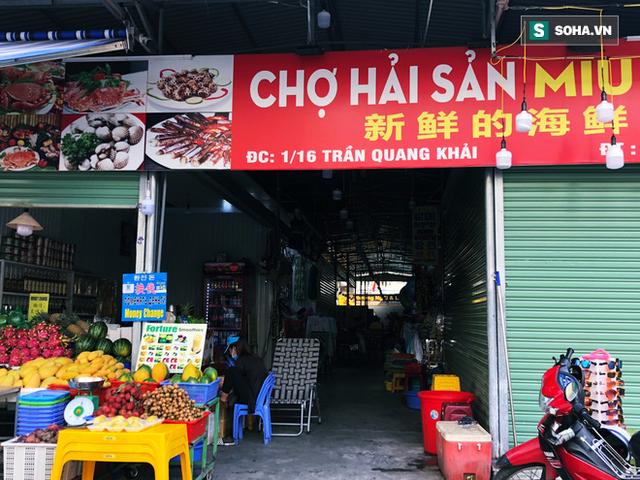 Nha Trang sau ca nhiễm virus corona đầu tiên từ người sang người: Không còn người Hoa, cửa hàng đóng vì ế ẩm - Ảnh 11.