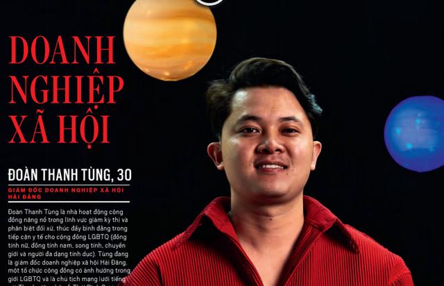 Quang Hải, Huỳnh Như, Châu Bùi lọt danh sách 30 gương mặt dưới 30 tuổi nổi bật nhất Việt Nam năm 2020 của Forbes - Ảnh 11.