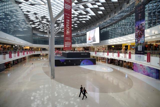 Từ SARS đến corona, Trung Quốc đã nhảy vọt trên chuỗi cung ứng toàn cầu và điều đó khiến kinh tế thế giới đứng trước nhiều nguy cơ - Ảnh 2.