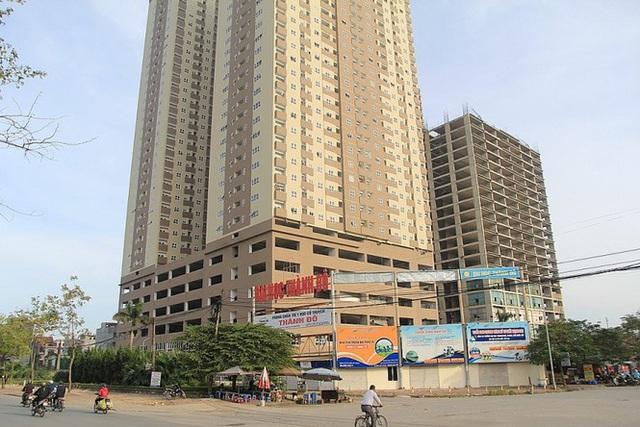 Dự án NƠXH dính loạt tai tiếng tiếp tục mở bán, cho thuê căn hộ - Ảnh 1.