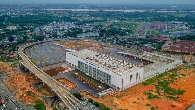 Dồn lực cho các dự án giao thông trọng điểm - Ảnh 1.