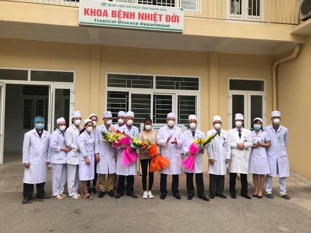Thêm một cô gái từ Vũ Hán trở về Thanh Hóa bị cách ly vì sốt - Ảnh 1.