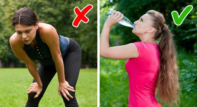 Tập thể dục thông minh hơn: Nếu bạn gặp vấn đề với tim mạch, tốt nhất hãy tránh những bài tập luyện sau - Ảnh 3.