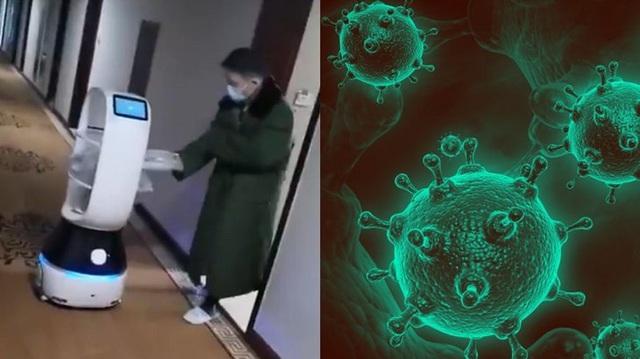 Trí tuệ nhân tạo vào cuộc chống coronavirus - Ảnh 1.