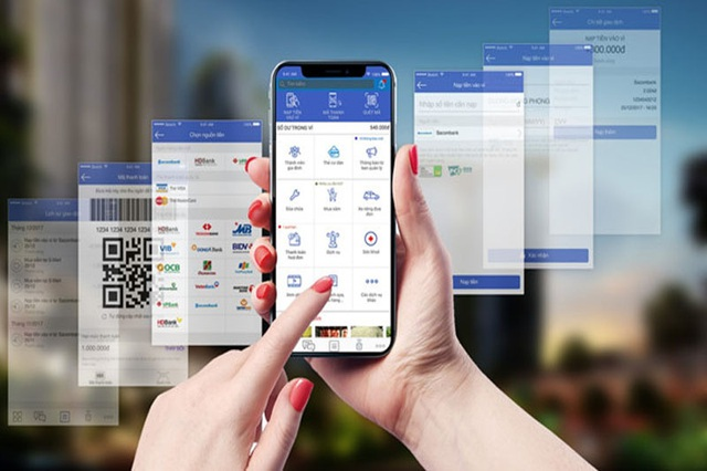 Loạt ông lớn Vingroup, Sungroup, Sunshine Group phun sát khuẩn trên toàn bộ hệ thống nghỉ dưỡng, dùng công nghệ FaceID, cảm ứng thân nhiệt, bán hàng qua App...ngăn chặn dịch corona lây lan - Ảnh 1.