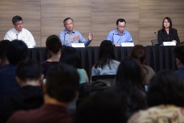 Singapore có 4 trường hợp nhiễm virus corona mới dù không đi du lịch Trung Quốc - Ảnh 2.