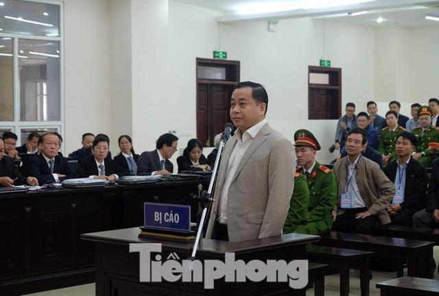 Phan Văn Anh Vũ và 2 cựu Chủ tịch Đà Nẵng cùng kháng cáo  - Ảnh 2.