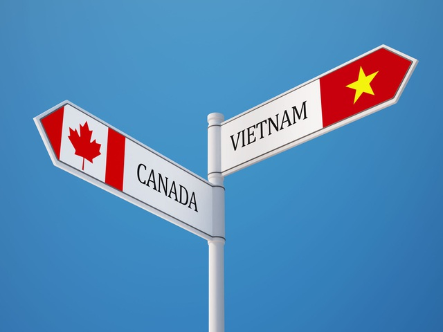 Tạp chí Canada: Việt Nam là thị trường triển vọng nhất về xuất khẩu với Canada - Ảnh 1.