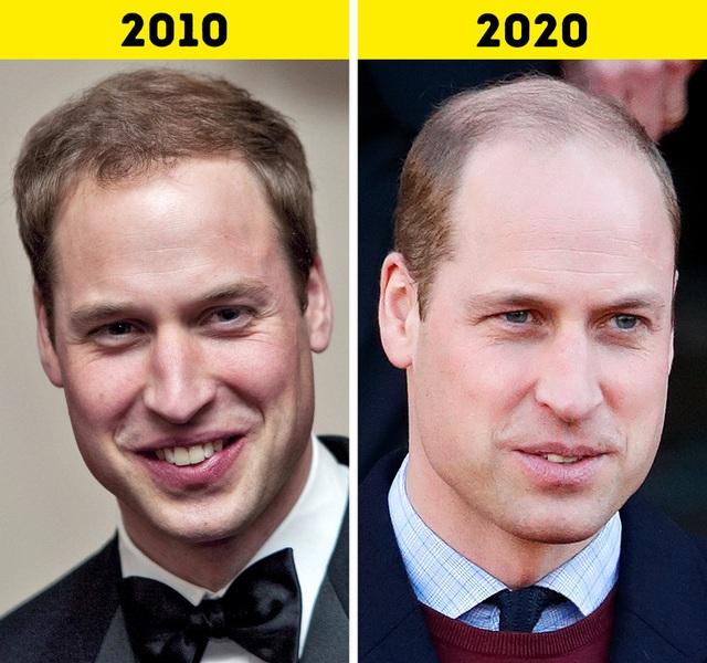 Cùng điểm qua những đổi thay của các thành viên Hoàng gia Anh trong 10 năm qua: Con cháu đã lớn khôn nhưng Nữ hoàng Elizabeth II chẳng hề thay đổi! - Ảnh 5.